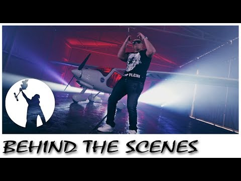 INAS$ - London Zore (Behind The Scenes)