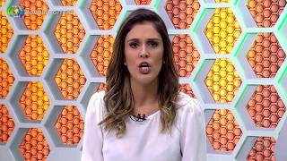 Kelly Costa sensualizando geral 01/05/2018.
