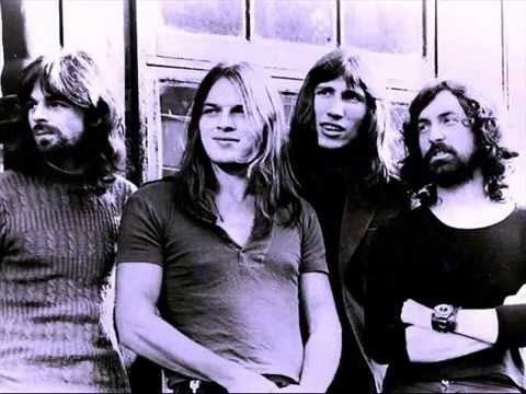 Pink Floyd ''A Pillow Of Winds'' (remastered)