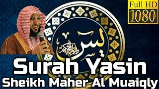 Surah Yaseen FULL سُوۡرَةُ یسٓ Sheikh Maher Al Muaiqly - English & Arabic Translation Mp3 Yukle Endir indir Download - MP3MAHNI.AZ