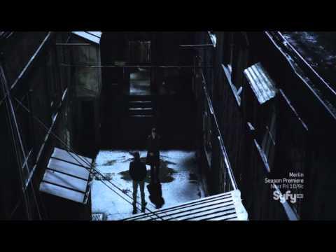 sanctuary season 4 episode 13
