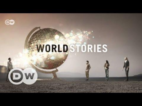 World stories April 4, 2018: Berlin, Gaza, South Africa, Hong Kong | DW English