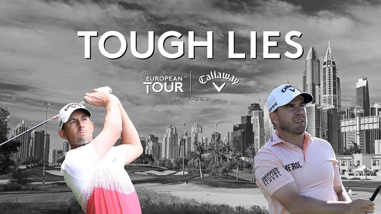 Tough Lies | Callaway Tour Tips