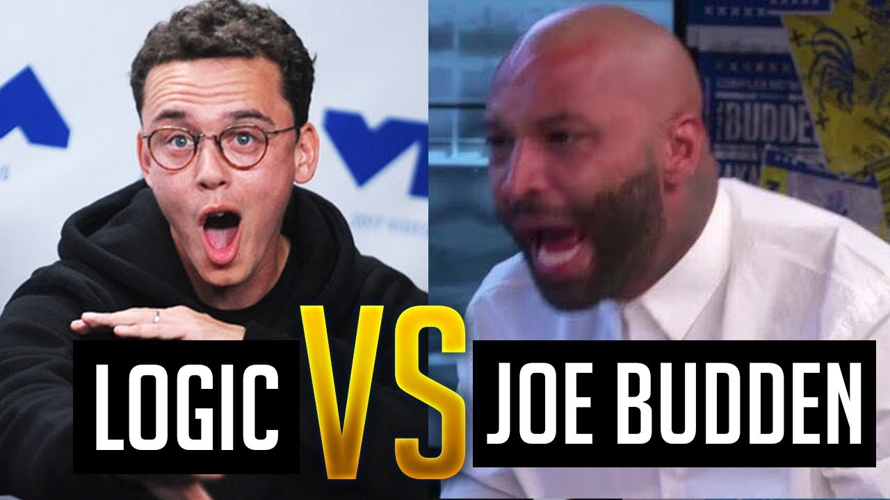 LOGIC VS JOE BUDDEN: Who Was The Better Rapper? - YouTube