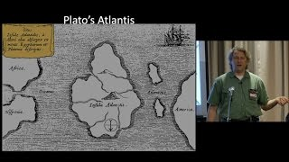 Hollow Earth, Sunken Continents & A Universe Made of Plankton?  A Look at