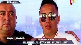 Video El mundialista Christian Cueva: la gran promesa para el Mundial Rusia 2018 download MP3, 3GP, MP4, WEBM, AVI, FLV November 2017