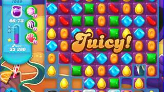 Candy Crush Saga SODA Level 1089 CE