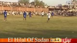 Hilal of Sudan in Darfur 2017 Video