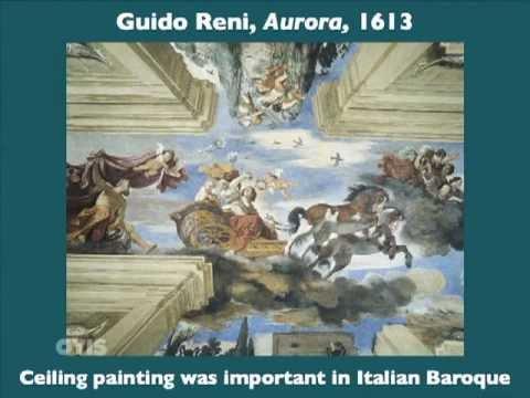 Otis Art History 21 - Italian Baroque