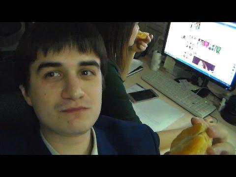 7 vlog. Job, boulot, travail: funny moments, office, business centre, on parle en Francais, en Tatar