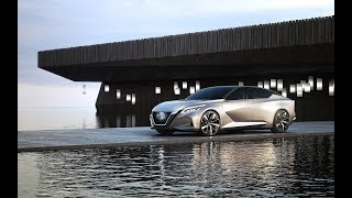 2019 New Cars Coming Out ''2019 Nissan Vmotion 2.0'' – New Cars 2019