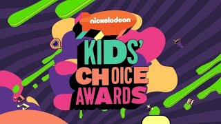 Kids' Choice Awards 2021 🏆 Official Promo W/ The Host Kenan Thompson