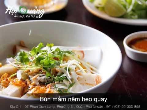 Tinh em xu Quang - Hoi Quang - Quang Le