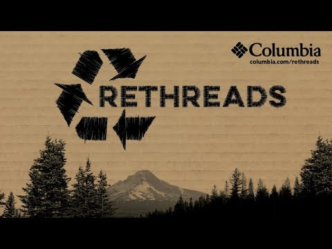 ReThreads | Clothing Recycling Program