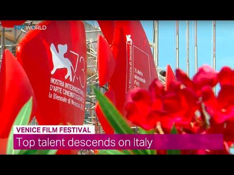 Showcase: Venice Film Festival