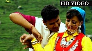 Latest Garhwali Songs 2017#hd video#meri vijoya#Rubsha#soban kaintura#g series official