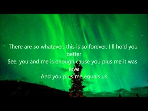 gnash - u just can't be replaced (ft. rosabeales) (lyrics)
