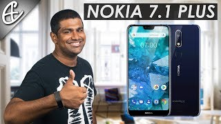 Super Aggressive Nokia - Nokia X7 | 7.1 Plus (w/ SD 710 & IMX 363) - My Take!