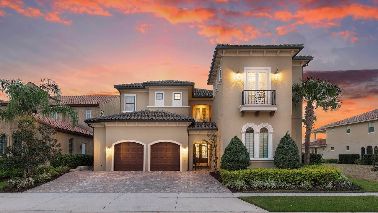 check out reunion resort 134 a huge 8 bedroom luxury villa near disney world in orlando