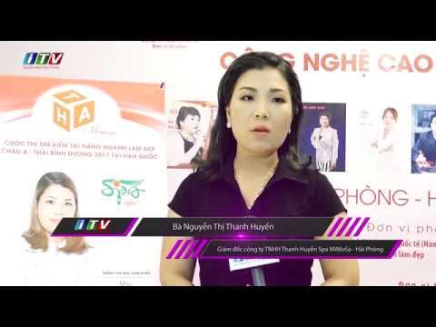Khóa học chuyên sâu ASIA 2017  - Hải Phòng