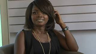 """WOMAN 360 EPS 03 S2   DAMBISA on Does society weigh heavy on a women?"""" @Judy Ngulube"""