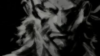 Metal Gear Solid 2  sons of liberty - E3 2000 trailer (PS2)