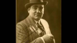 Enrico Caruso Cantique de Noel