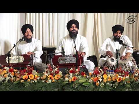 Bhai Satvinder Singh | Meri Preet  | 350th Parkash Guru Gobind Singh Ji | SikhInside