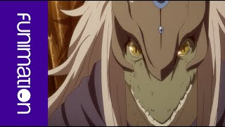 That Time I Got Reincarnated as a Slime - Official SimulDub Clip - Lizard Men