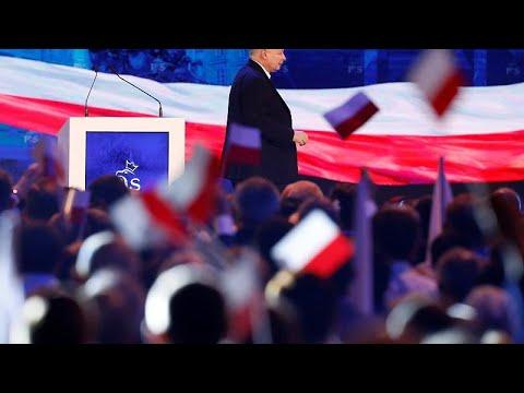 Comissão Europeia leva Polónia a tribunal