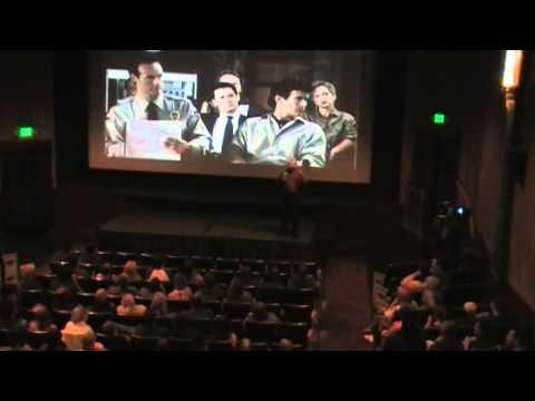 2013 Twin Peaks Fest Movie Night