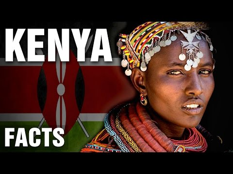 10 + Surprising Facts About Kenya