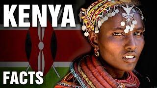 10 + Surprising Facts About Kenya