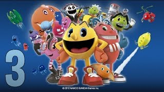 Zagrajmy w Pac-Man and the Ghostly Adventures odc.3 Wielki Duch