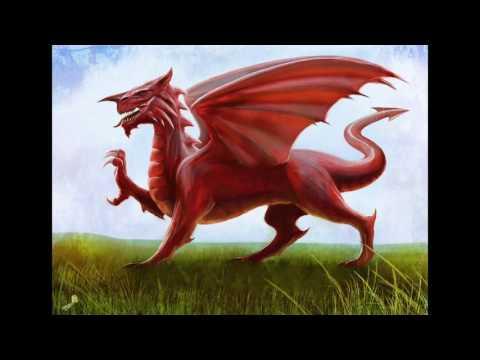 Welsh National Anthem HQ