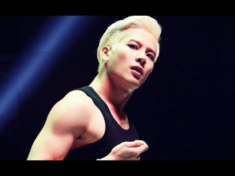 JACKSON WANG (GOT7) - Sexy Moments #2