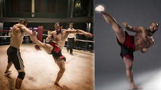 Kicking Legend Tim Man I Martial Arts High Kick Motivation
