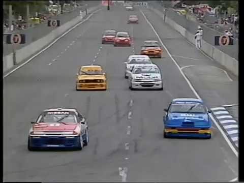 1991 Australian Grand Prix  Full Weekend Broadcast Part 3 of 4