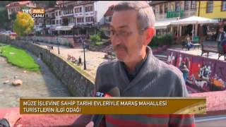 Kosova Prizren'deki Tarihi Mahalleler ve Türkçe İsimleri - Devrialem - TRT Avaz