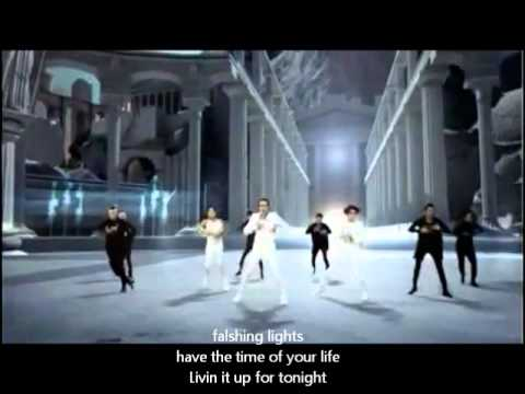 JYJ - Ayy Girl (Feat. Kanye West and Malik Yusef) LYRICS