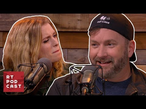 RT Podcast: Ep. 467 - Barb Beats Burnie