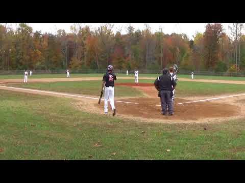 Potomac Cardinals Var vs Metropolitan Senators JV North 11/4