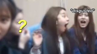 Download TWICE moments that make me question why i stan