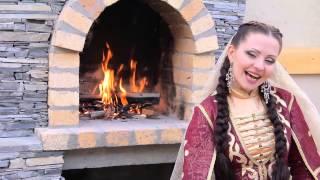 Татьяна Третьяк –Джигит