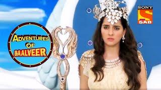रानी परी ने लिया बालवीर के ख़िलाफ निर्णय | Adventures Of Baalveer