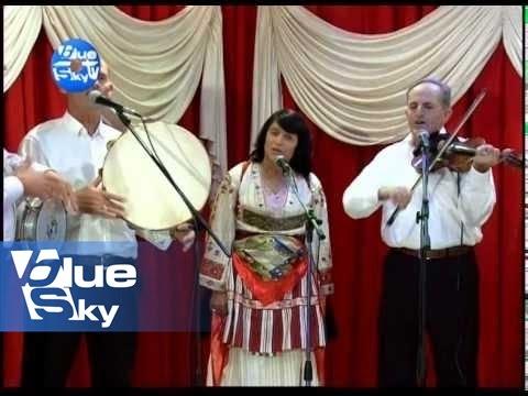 Nusha Pali - Moj nuse moj shyrete - live- TV Blue Sky
