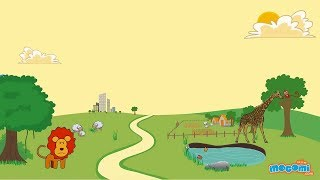 Environment and Ecology Facts - Environment Science for Kids | Educational Videos by Mocomi