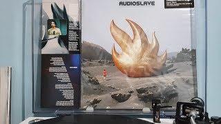 Audioslave - Like A Stone (Vinyl)