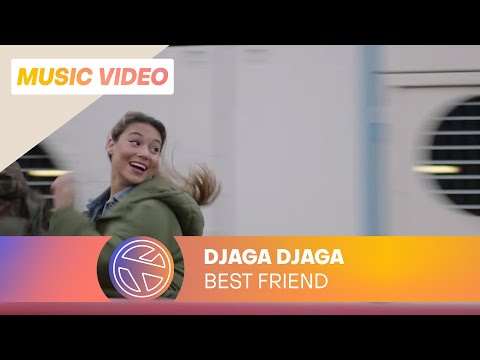 Djaga Djaga - Best Friend (Prod. Bozart & Jespy Beats)