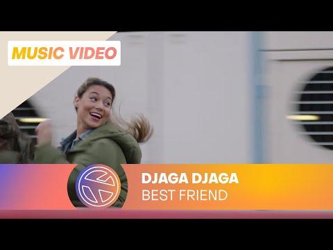 Djaga Djaga - Best Friend (Prod. Bozart & Jespy)